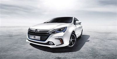 盘点 2014年度新能源汽车最佳车型高清图片